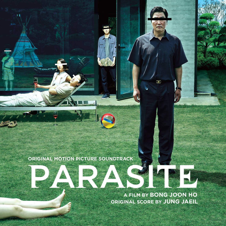 Parasite : Parasite / O.S.T.: Amazon.fr: CD et Vinyles}