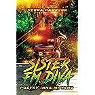 Sister FM Diva Poetry Inna Mi Yahd