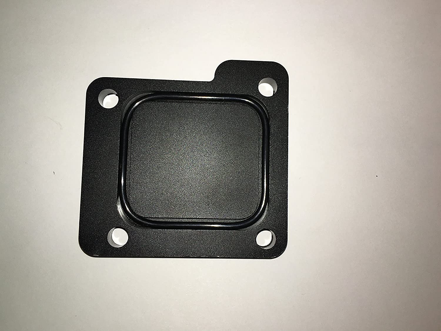 Prairie Sure 4 Manual 4WD Actuator Box Brute Force This is NOT a full kit