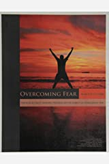 Overcoming Fear Home Study Course Ring-bound