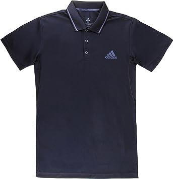 adidas Club Tex Polo Men FS18, Small: Amazon.es: Deportes y aire libre