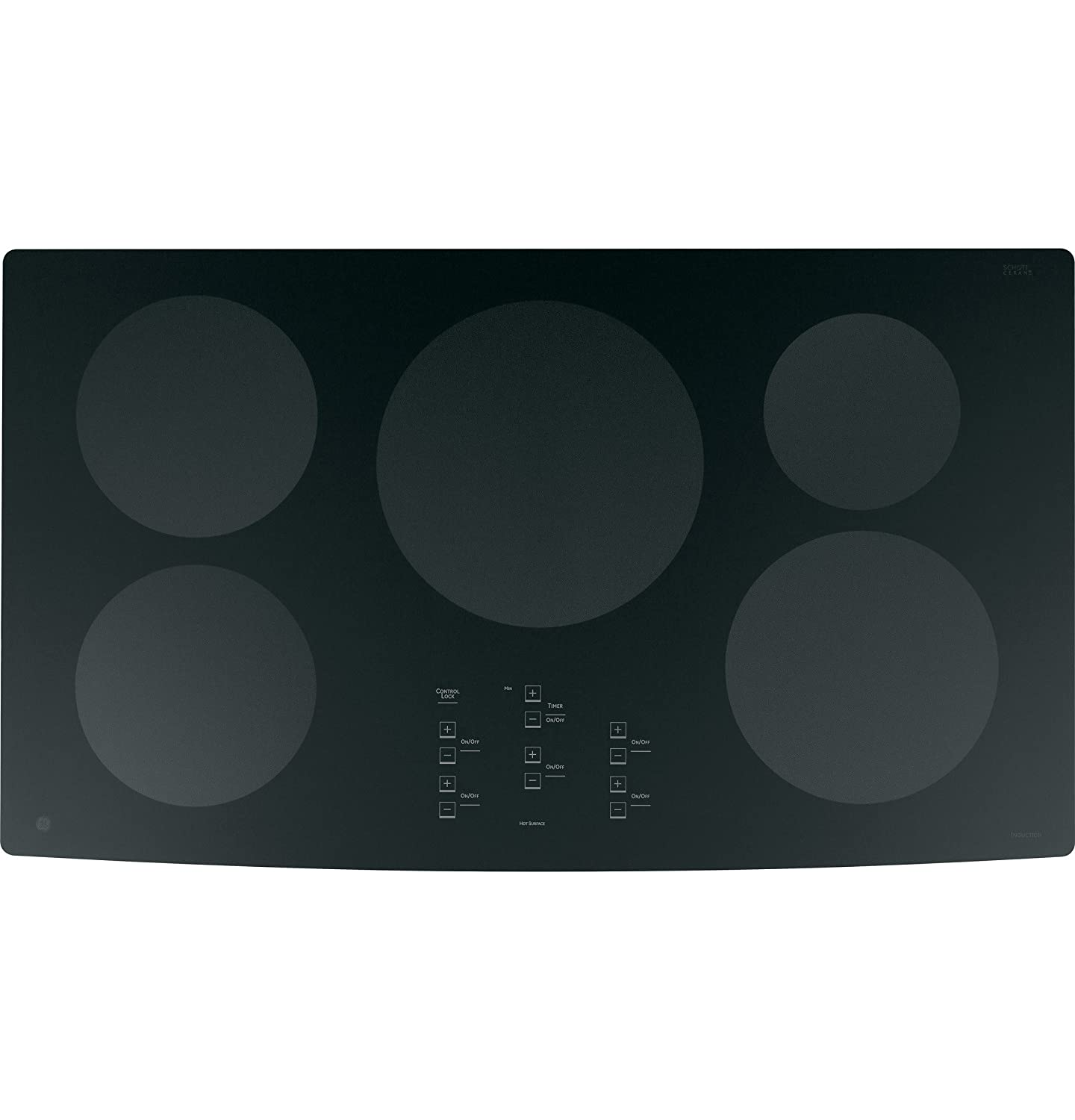 Top 10 Best Induction Cooktop Reviews in 2020 4