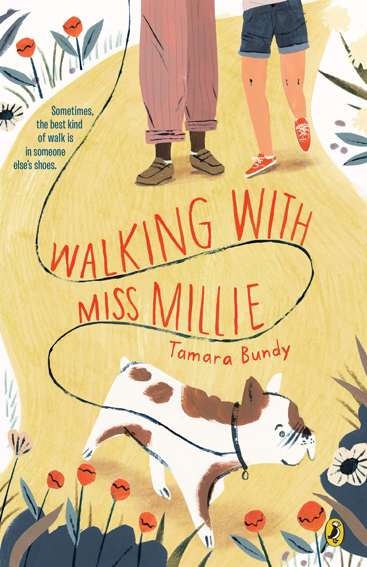Image result for walking with miss millie book cover