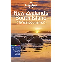 Lonely Planet New Zealand's South Island 7 (Regional Guide)
