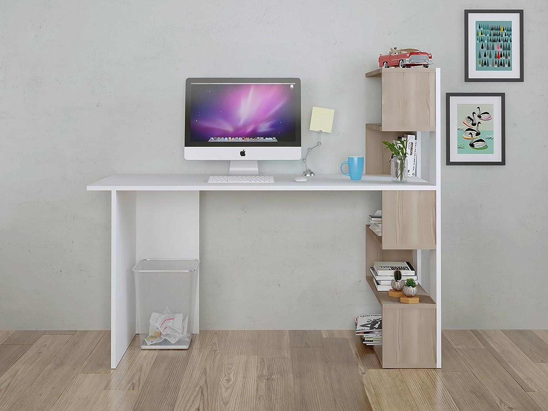 Scrivania Ufficio Porta Pc : Deluxe scrivania scrivania per computer scrivania ufficio