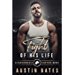 Fight Of His Life (Bareknuckle Fighters Book 1) (English Edition)