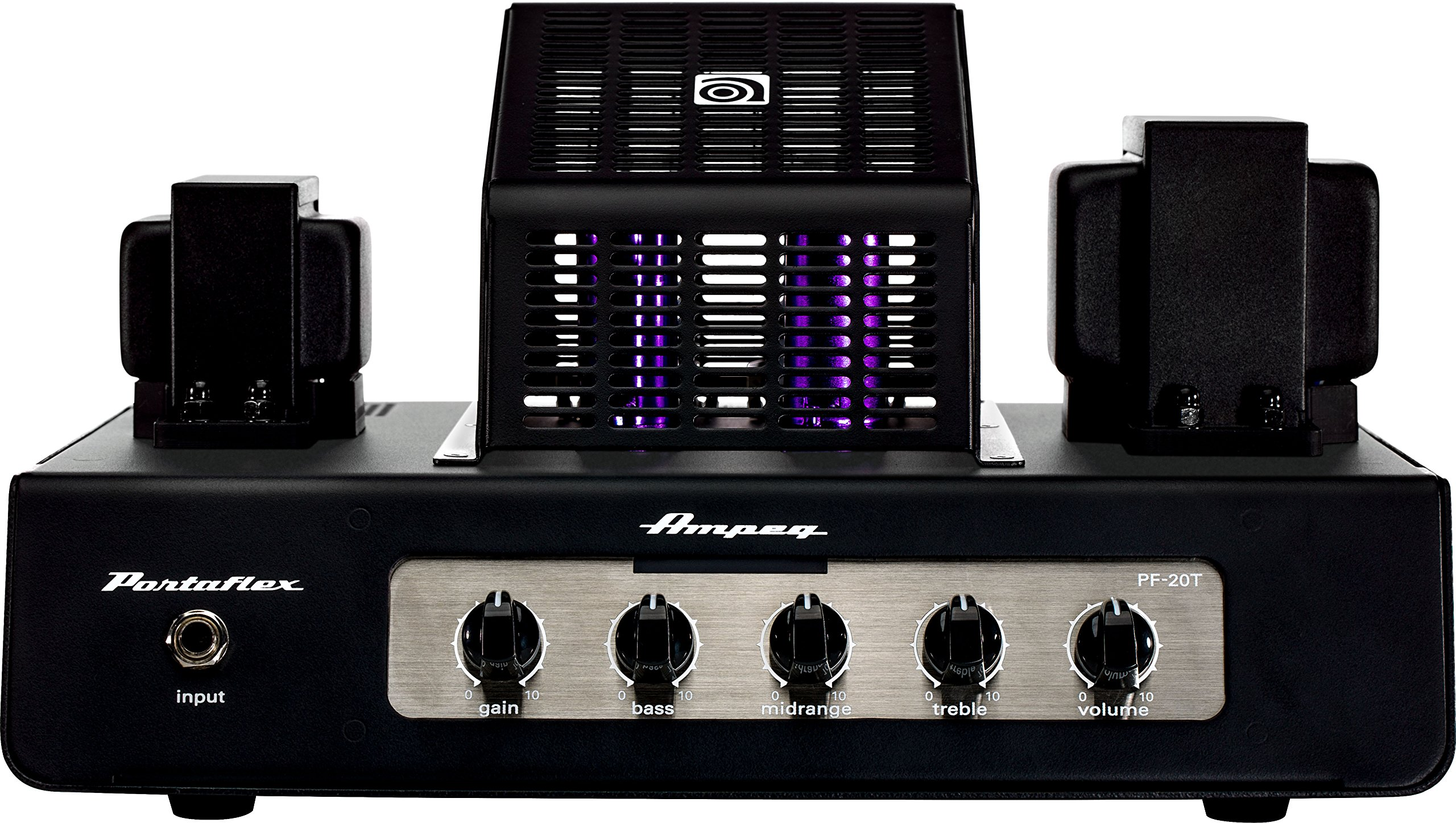 Ampeg Portaflex PF-20T PF-20T Bass Amplifier Head