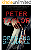 Orphans of Chance: A thrilling detective story