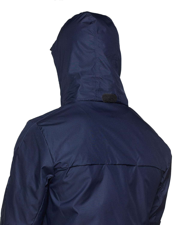 da236da1765c Amazon.com  Nike Academy 18 Men s Rain Jacket  Clothing
