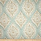 Magnolia Home Fashions Ariana Spa Fabric By The Yard
