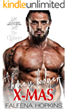 A Honey Badger Christmas (Cocker Brothers, The Cocky Series Book 7)