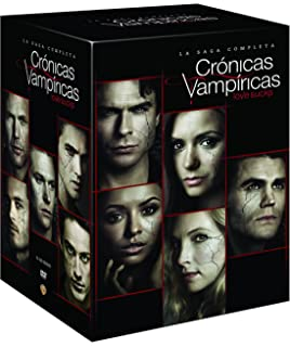 Pack True Blood Temporada 1-7 [DVD]: Amazon.es: Anna Paquin ...