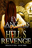 Hell's Revenge (Princess of Hell Book 3) (English Edition)