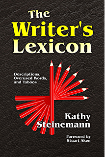 Master lists for writers thesauruses plots character traits the writers lexicon descriptions overused words and taboos fandeluxe Image collections
