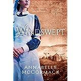 Windswept: A Novel of WWI (The Windswept Saga Book 1)