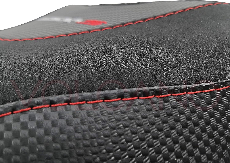 Housse de selle Seat Cover en n/éopr/ène antid/érapant pour GSX S 750 2017-2019 S022C personnalisable CUCITURE BLU ROYAL