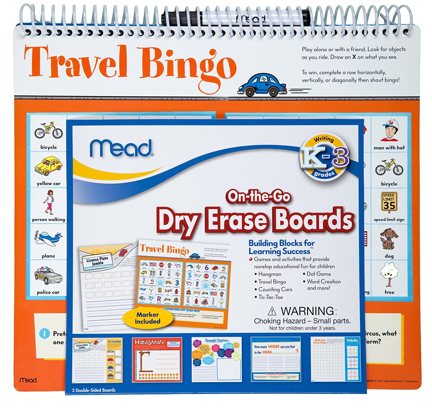 Dry Erase Game Time Travel Kids Book S
