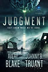 Judgment (Alien Invasion Book 5) Kindle Edition