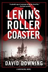 Lenin's Roller Coaster (A Jack McColl Novel Book 3) Kindle Edition