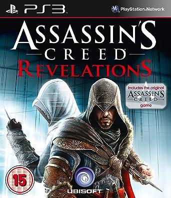 Assassin creed revelations multiplayer epic ending