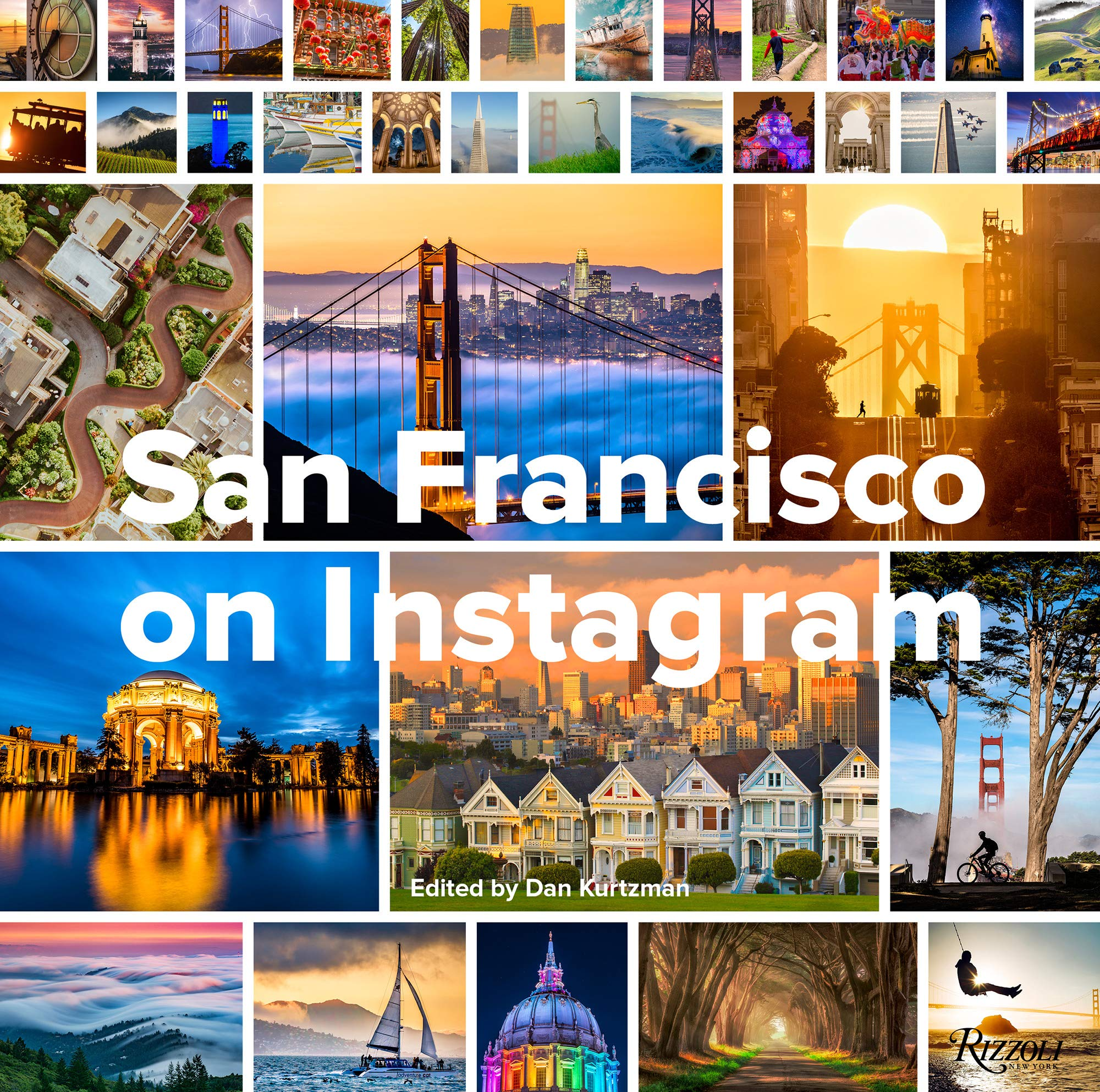 San Francisco on Instagram by Welcome Books