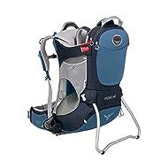 Osprey Packs Poco AG Child Carrier, Seaside Blue