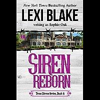 Siren Reborn (Texas Sirens Book 8) (English Edition)