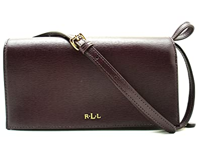 bfceff094fd Image Unavailable. Image not available for. Color  LAUREN Ralph Lauren  Newbury Kaelyn Crossbody