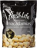Freshlife Macadamias Natural, 700g