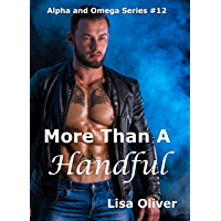 More Than A Handful (Alpha and Omega series Book 12) book cover
