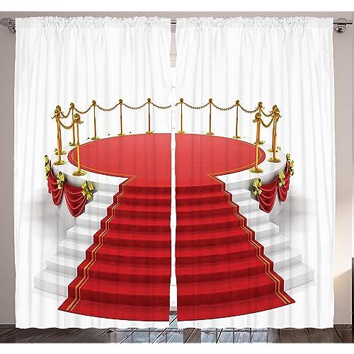 Red Carpet Theme Party Amazon Com