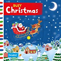 Busy Christmas (Busy