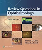 Review Questions In Ophthalmology - 3ª Edition