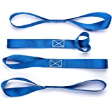 Vault Soft Loop Tie Down Straps 1200 Lbs Capacity 4 Pk. Strap Down An ATV, UTV, Motorcycle, Dirt Bike and More. Prevent Damage and Scratches. Works Great With Ratchet and Cambuckle Strap
