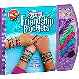 Fancy Friendship Bracelets SGL