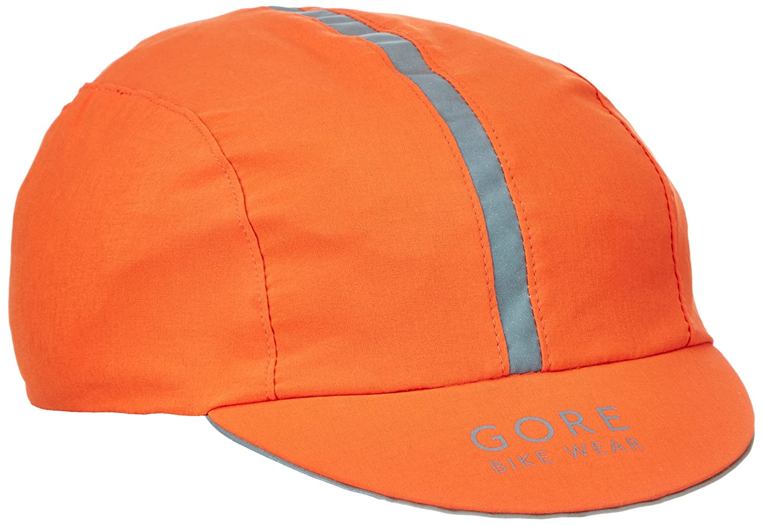 Gore Wear Equipe Light, Cappello Uomo, Arancione, Taglia Unica Gore Bike Wear HEQUIP