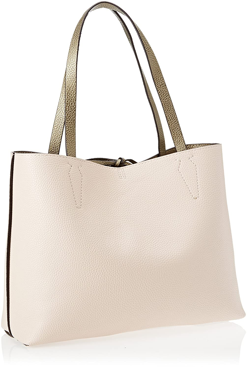 Hwmp6422150, Womens Top-Handle Bag, Verde (Olive Nude), 12.5x27x42.5 cm (W x H L) Guess