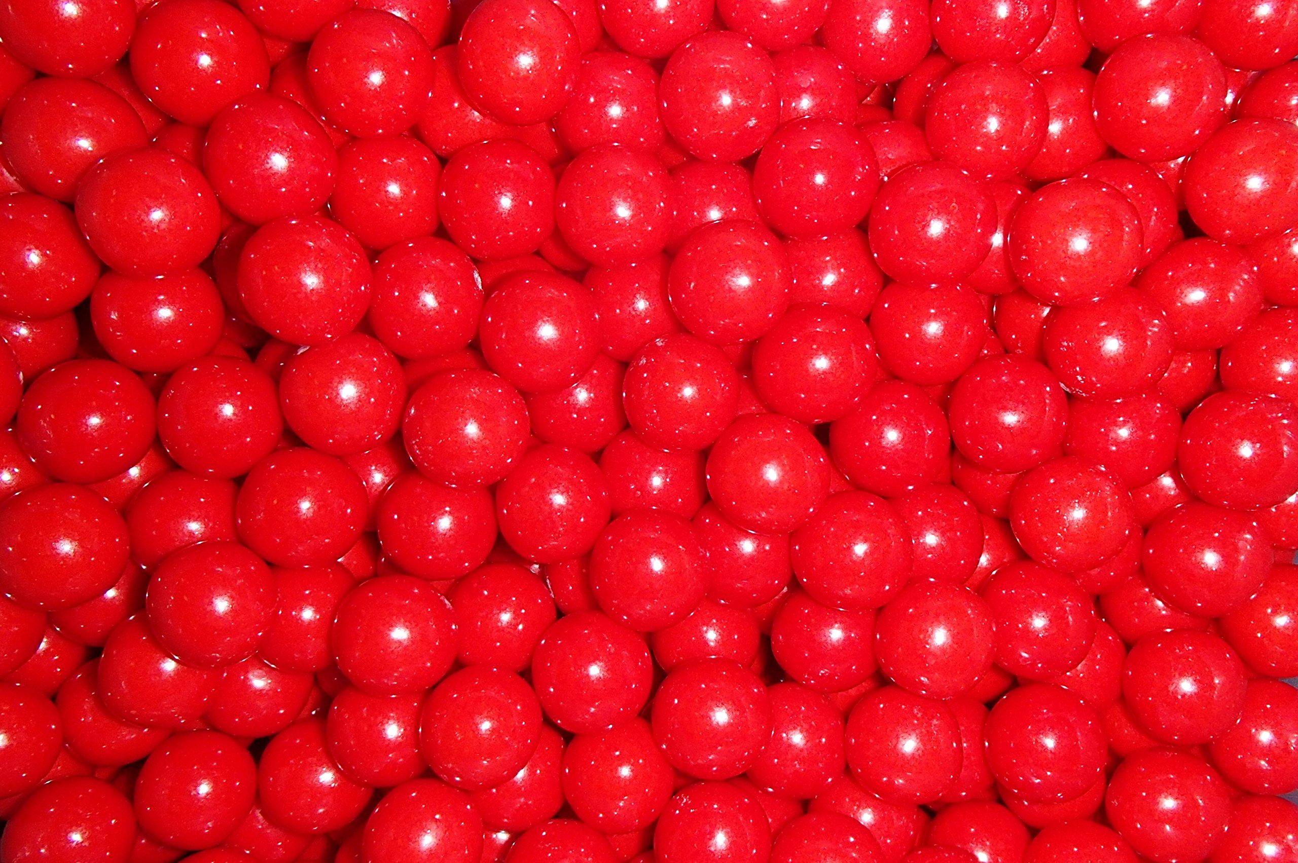 Sweet S Sour Cherry Balls 2 Pound Buy Online In Dominica At Desertcart