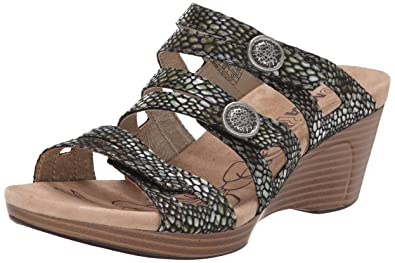 arrives new products get online Romika Women's Jamaika 02 Wedge Sandal