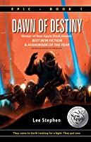 Dawn Of Destiny (Epic Book 1) (English