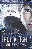 The Iron Knight (The Iron Fey Book 4)