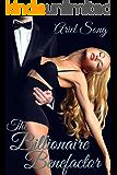 Erotic Romance: The Billionaire Benefactor