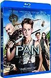 Pan Viaje A Nunca Jamás [Blu-ray]