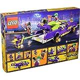 LEGO Batman Movie 70906 - Set Costruzioni La Famigerata Lowrider di The Joker