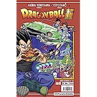Dragon Ball Serie Roja nº 266 (Manga Shonen)