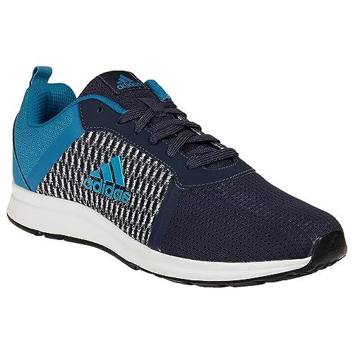 50754debde8 Adidas Men s Erdiga M Trablu Myspet White Running Shoes-6 UK India ...