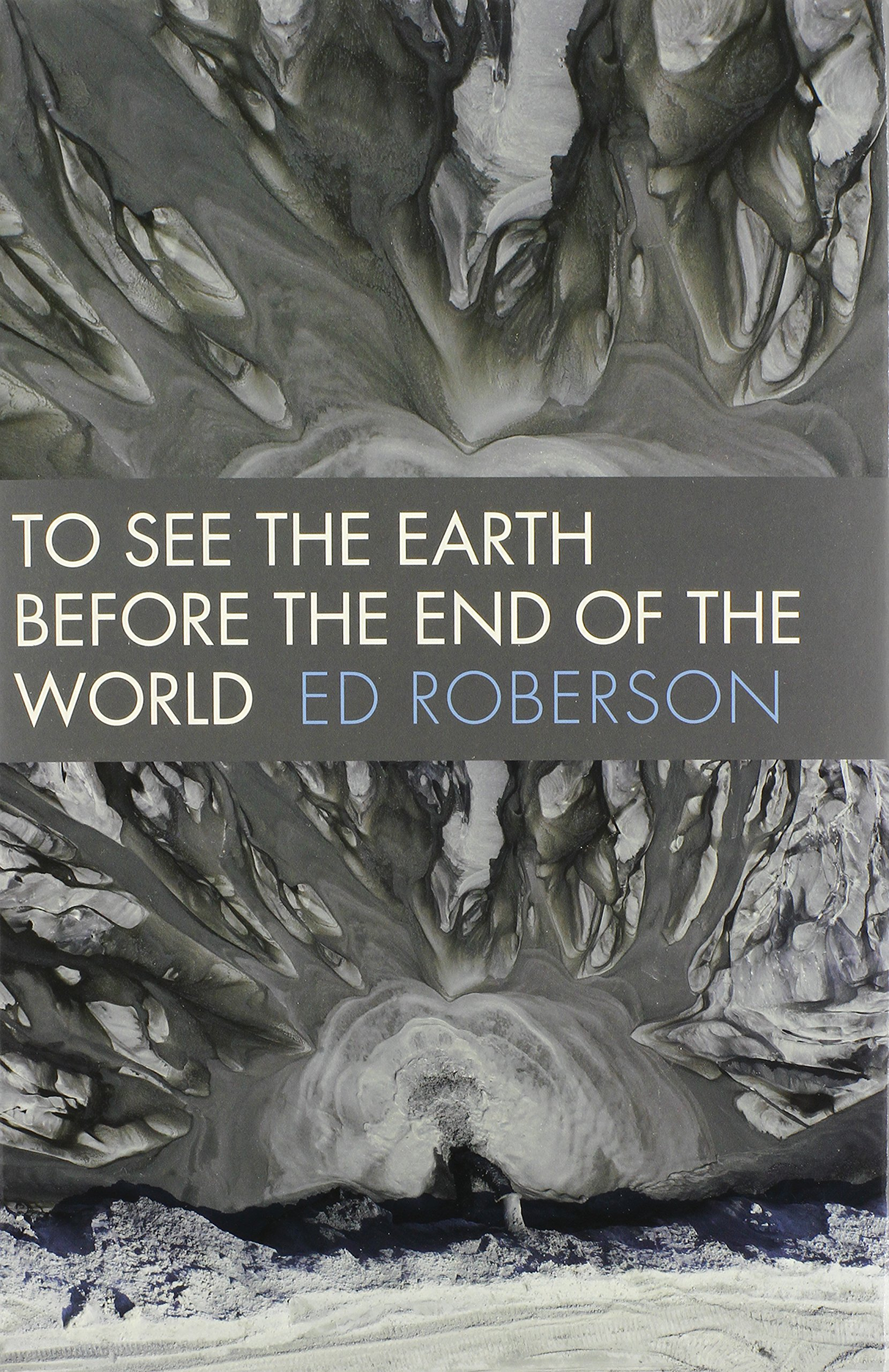 Image result for To See the Earth Before the End of the World