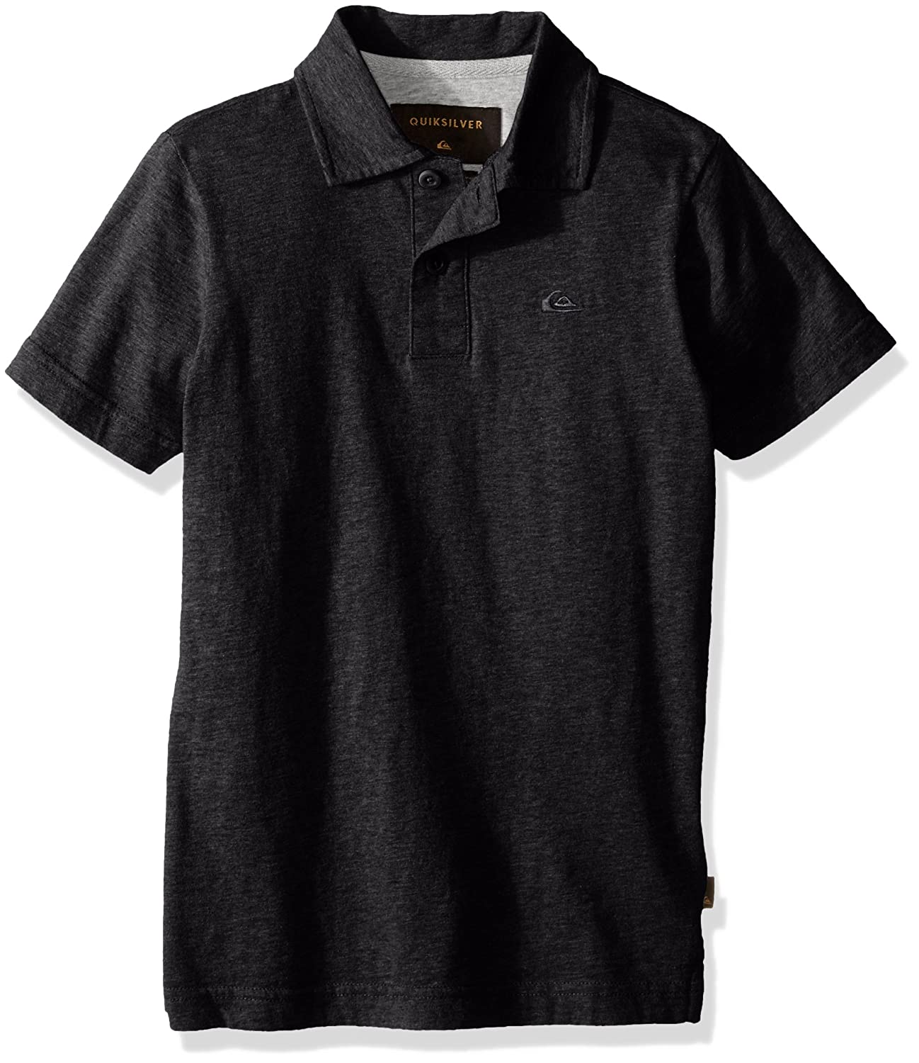 nice Quiksilver Big Boys' Dry Harbour Youth Knit Top