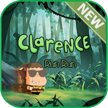 Run, Clarence, Run!