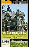 Wayward Pines: The American Dream (Kindle Worlds Novella) (New Dawn Book 1)